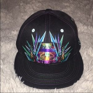 5ce1246c8fd Grassroots limited edition artist series hat